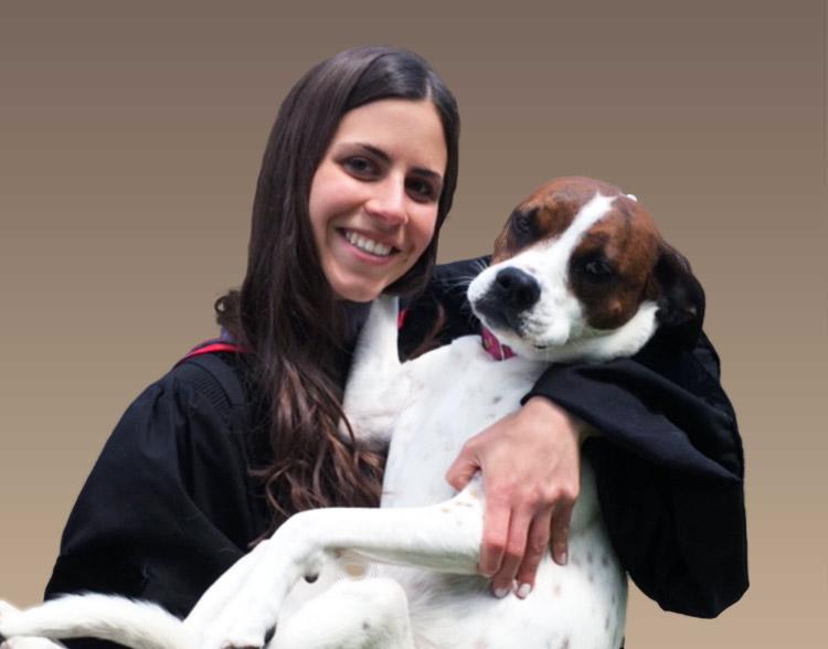 Rebecca Berkowitz, DVM